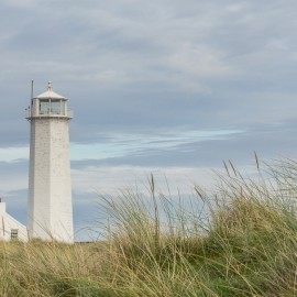 Walney Lighthouse
