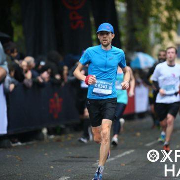 Race report – 2019 Oxford Half Marathon