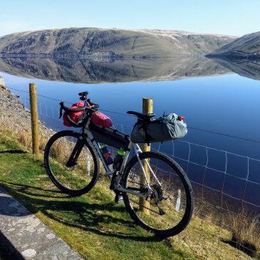 Adventure Summary – Lon Cambria