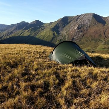 Trip summary – Hiked 65 miles of the Snowdonia Way